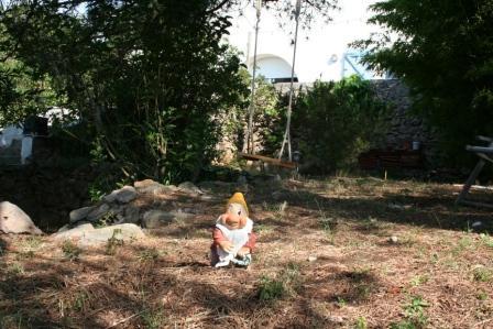 nain jardin